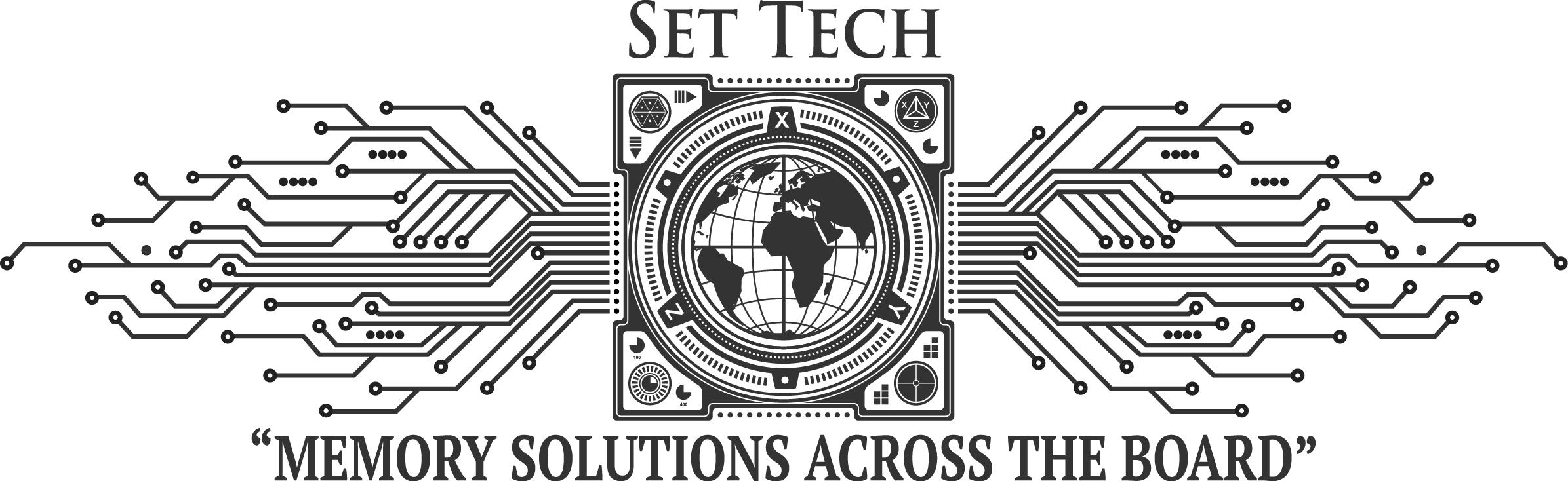 Set Tech: Memory Solutions Across The Board...